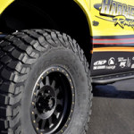 """Race Series """"R"""" Rear Bumper"""