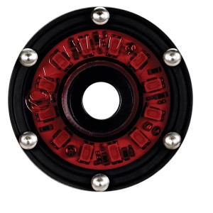 Cyclone; LED Red Accessory Light (ea) 1