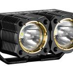 Flex LED: Dual Spot System 20w (ea)