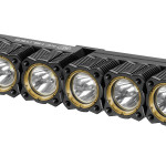 "Flex LED: 20"" Bar Combo System 100w (ea)"