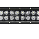 "LED C10; 10"" Bar w/ Harness Combo 60w (ea)"