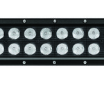 "LED C40; 40"" Bar w/ Harness Combo 240w (ea)"