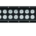 """LED C40; 40"""" Bar w/ Harness Combo 240w (ea)"""