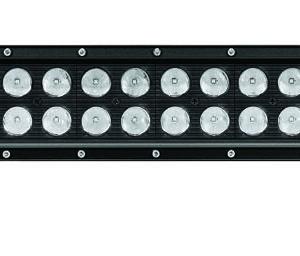 LED C40; 40″ Bar w/ Harness Combo 240w (ea) 1