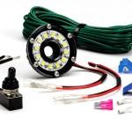 LED; Universal Under Hood Cyclone LED Kit