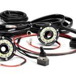 Ford Raptor; Under Hood LED Light Kit