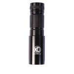 LED Flashlight; 3w Adustable Focus