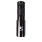 LED Flashlight; 3w Adustable Focus