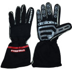 Pro Series Gloves SFI-5 Black