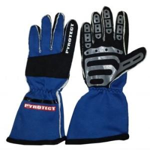Pro Series Gloves SFI-5 Blue